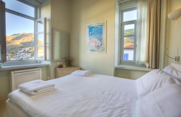 фото отеля Hydra Hotel изображение №21