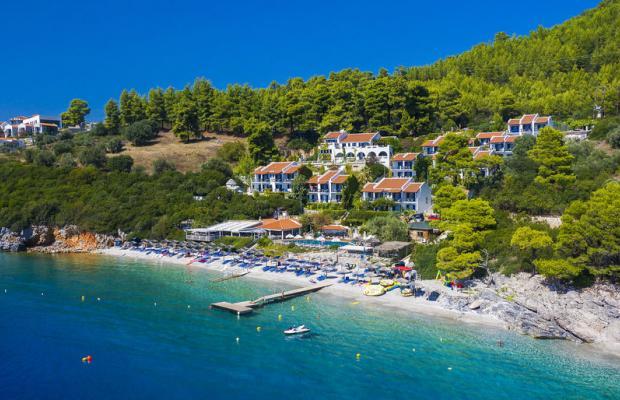 фото отеля Adrina Beach Hotel изображение №33
