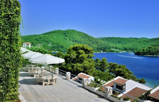 фото отеля Adrina Beach Hotel изображение №25
