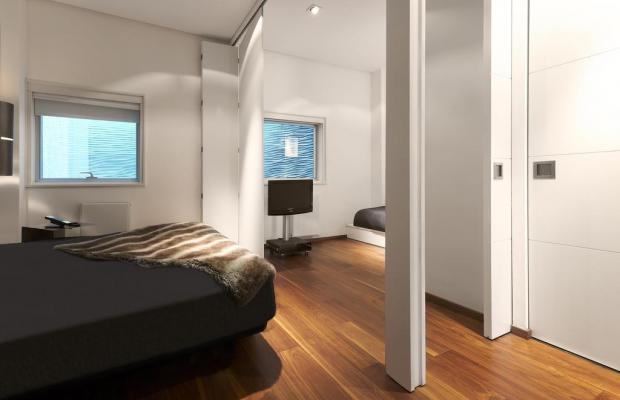 фотографии отеля Suites Avenue изображение №7