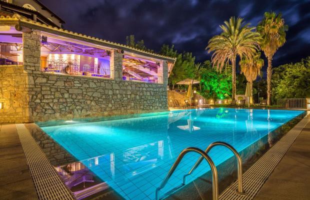 фотографии отеля Domotel Agios Nikolaos Suites Resort изображение №51