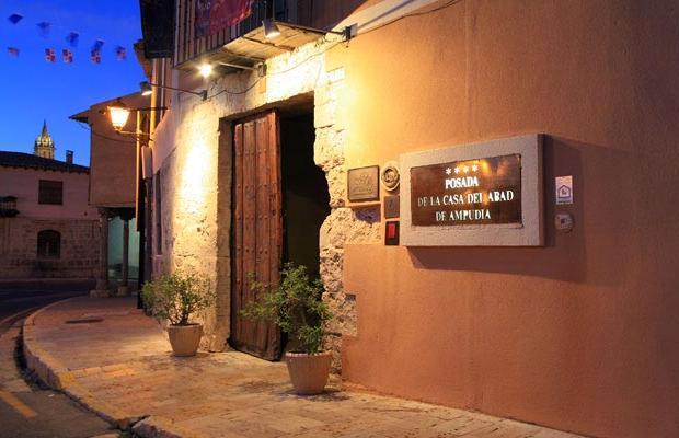 фотографии Posada Real Casa del Abad изображение №16