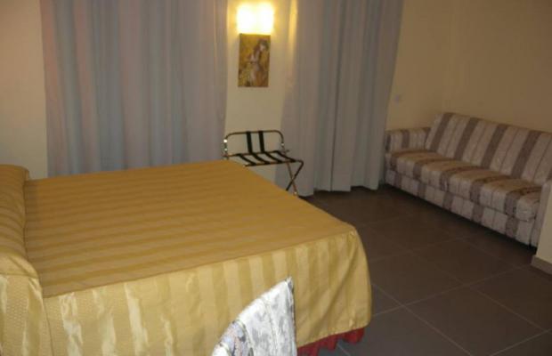 фотографии отеля Capodichino International Hotel изображение №19