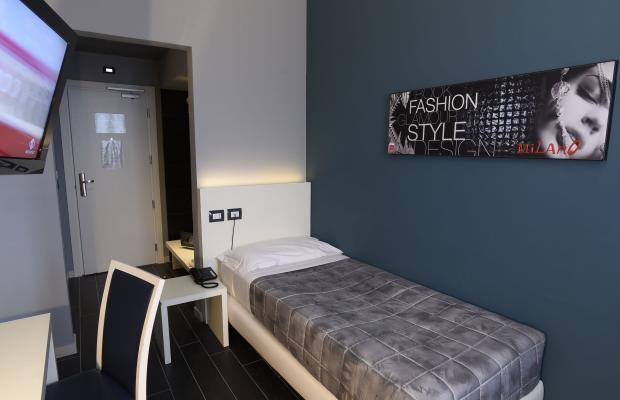 фотографии отеля Smart Hotel Milano (ех. San Carlo) изображение №43