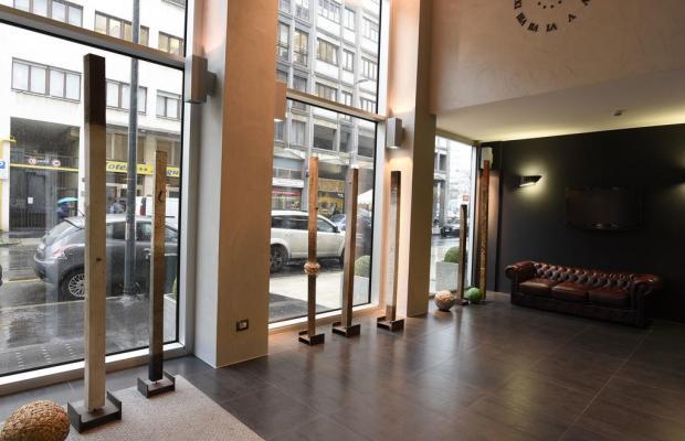 фото Smart Hotel Milano (ех. San Carlo) изображение №10