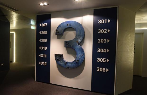 фото отеля Smart Hotel Milano (ех. San Carlo) изображение №9
