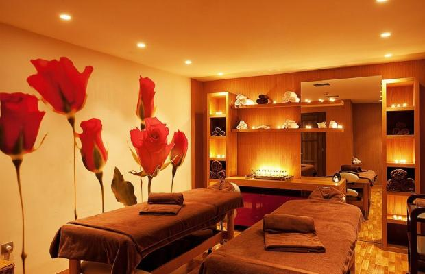 фотографии Sivota Diamond Spa Resort изображение №20