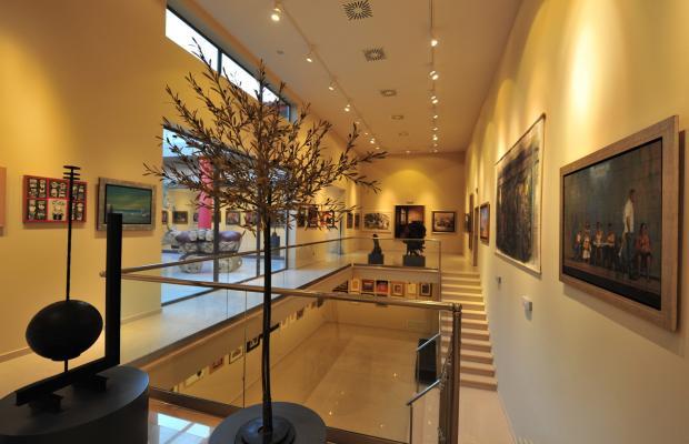 фото Apollonia Resort & Spa изображение №18