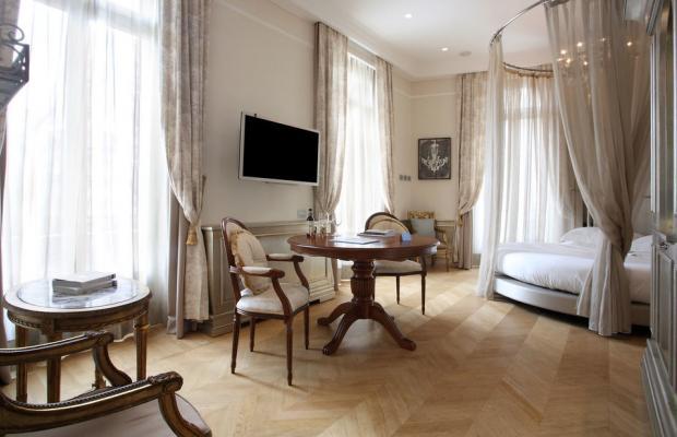фото отеля Chateau Monfort изображение №65