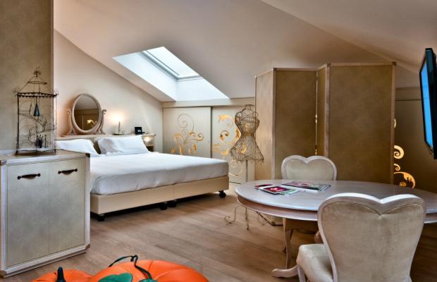 фотографии отеля Chateau Monfort изображение №3