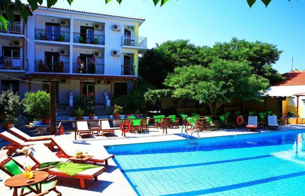 фото отеля Ionia Hotel изображение №13