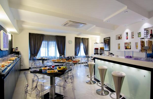 фотографии Golden Hotel изображение №12