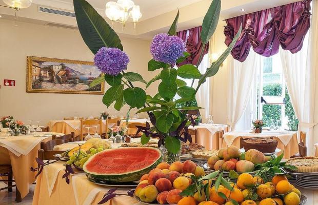 фотографии отеля Hotel Club Sorrento изображение №31