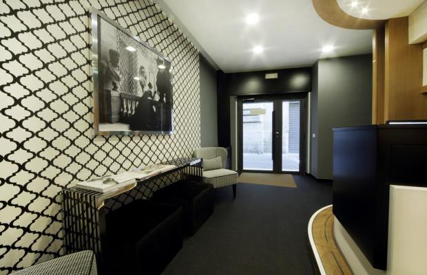 фотографии отеля The Telegraph Suites (ех. Dolce Vita Residence) изображение №7