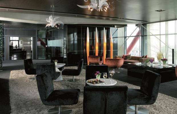фотографии отеля Hotel Hesperia Tower изображение №67