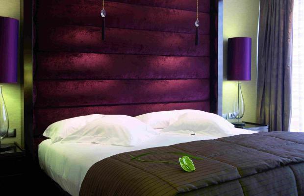 фото Hotel Hesperia Tower изображение №54