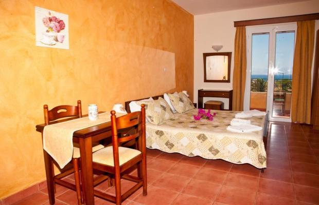 фото отеля Vitoratos Studios изображение №33