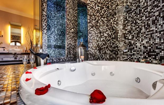 фотографии отеля Dharma Hotel & Luxury Suites изображение №31