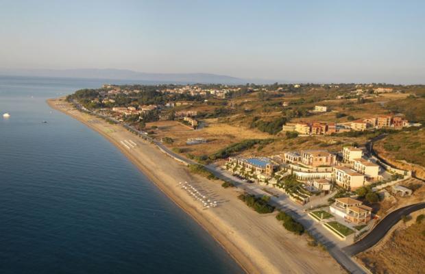 фотографии отеля Regina Dell Acqua Resort изображение №3