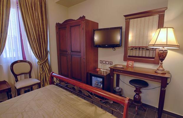 фотографии Theofilos Paradise Boutique Hotel изображение №4