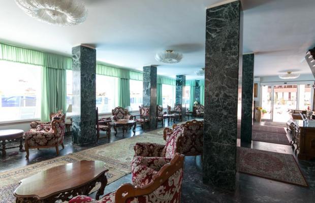 фото Hotel Negresco изображение №18