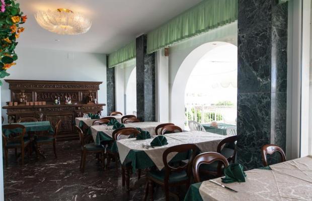 фото отеля Hotel Negresco изображение №9