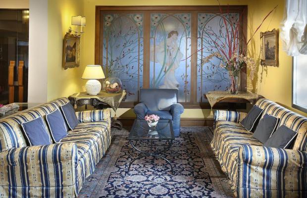 фотографии отеля Miro изображение №27