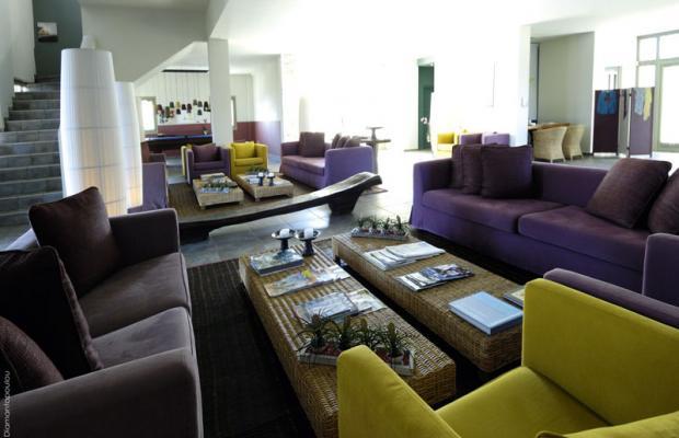фото Emelisse Hotel изображение №30