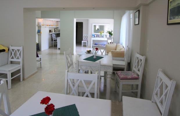 фотографии отеля Vassiliki Bay изображение №7