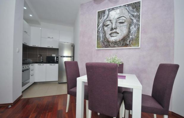 фотографии отеля Seaside Apartments Petrovac изображение №31