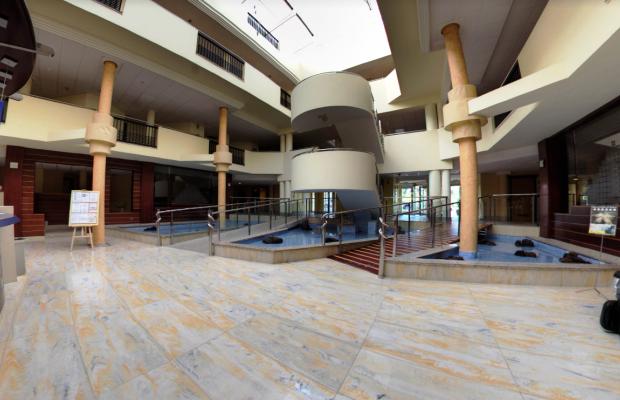 фото SBH Crystal Beach Hotel & Suites изображение №2