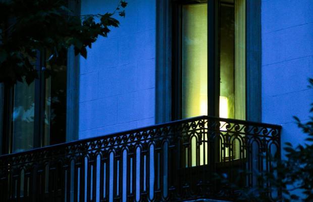 фотографии отеля Alma Barcelona изображение №43