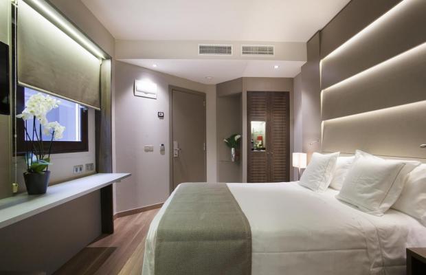 фото отеля Hotel America Barcelona изображение №21