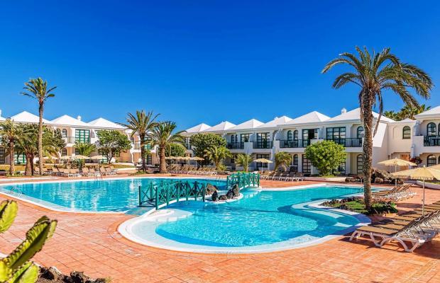 фото отеля H10 Ocean Suites (ex. H10 Apartamentos Las Palmeras) изображение №1