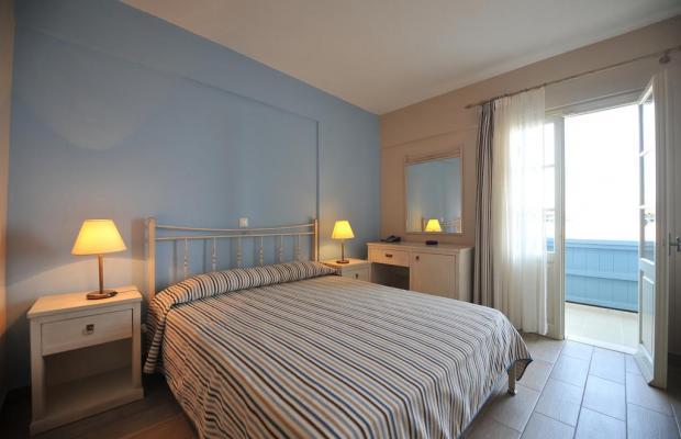 фото Hotel Agios Nikitas изображение №14