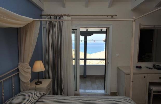 фото Hotel Agios Nikitas изображение №6