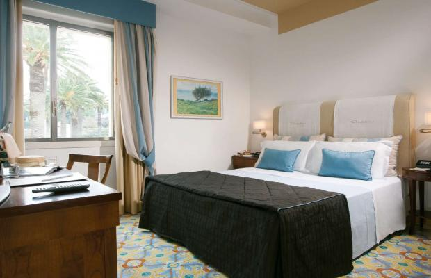 фото Grand Hotel Angiolieri изображение №74