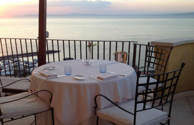 фотографии Grand Hotel Angiolieri изображение №32