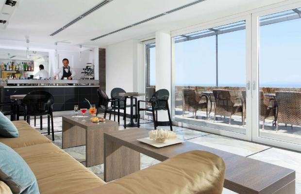 фотографии отеля Grand Hotel Angiolieri изображение №7