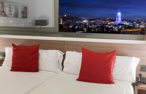 фото Hotel 4 Barcelona изображение №26