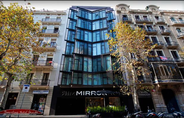 фото отеля The Mirror Barcelona изображение №1
