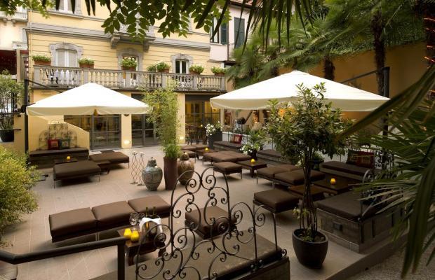 фото отеля TownHouse 31/33 изображение №1
