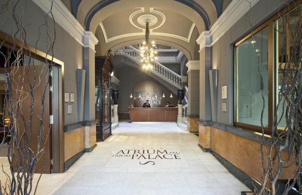 фотографии отеля Hotel Acta Atrium Palace изображение №19