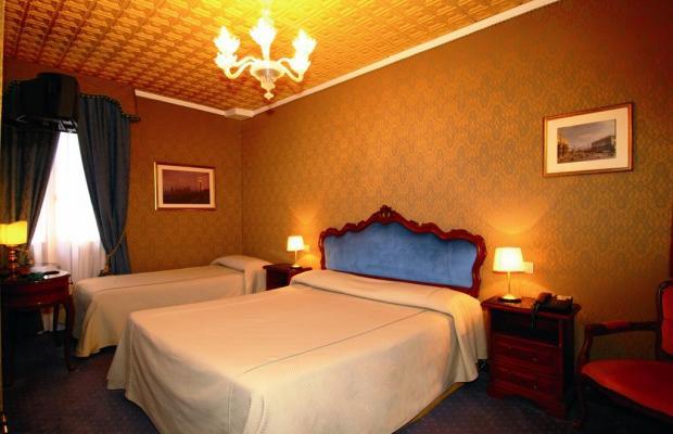 фотографии отеля Hotel San Gallo изображение №15