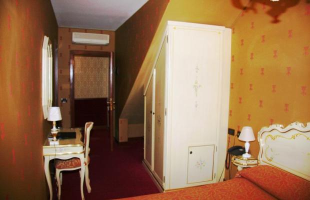 фотографии отеля Hotel San Gallo изображение №7
