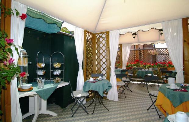 фотографии отеля Hotel San Gallo изображение №3