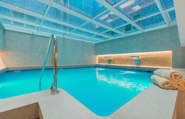 фото отеля Salles Hotel Pere IV изображение №5