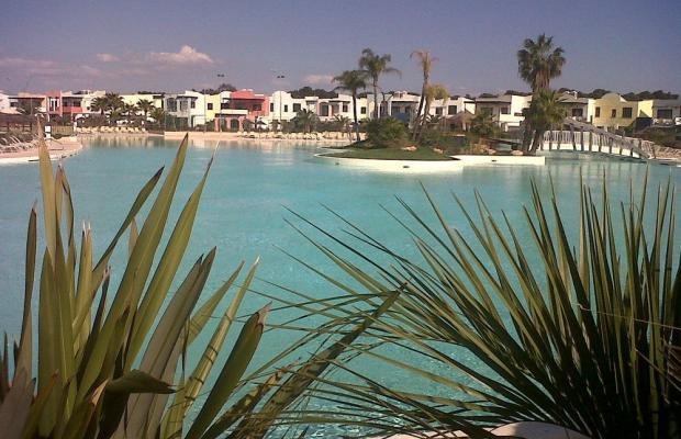 фотографии отеля I Turchesi Club Village изображение №23