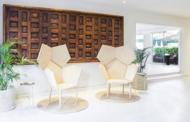 фото Ibersol Antemare Spa Hotel изображение №22