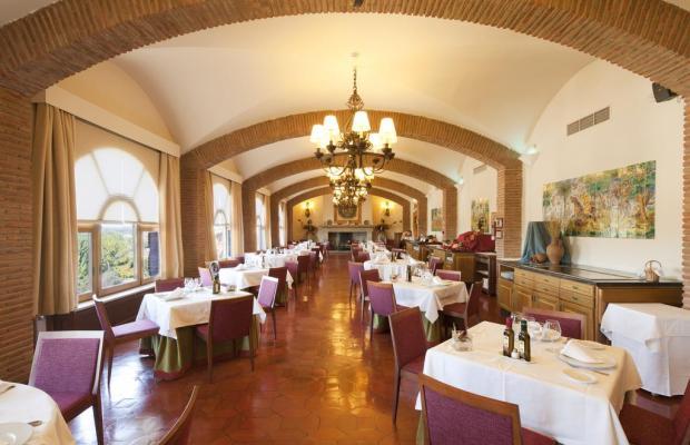фотографии отеля Parador de Benavente изображение №7